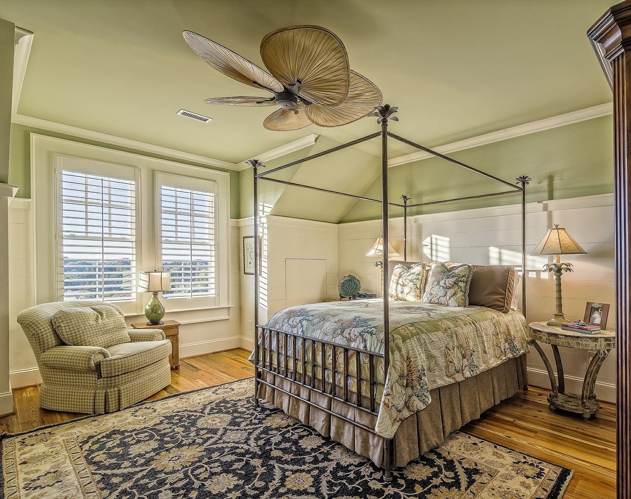 Décor Tricks for a Beautiful Bedroom