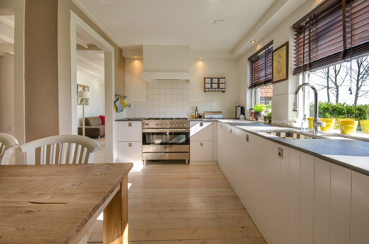 Top Tips for Re-Decorating Your Home