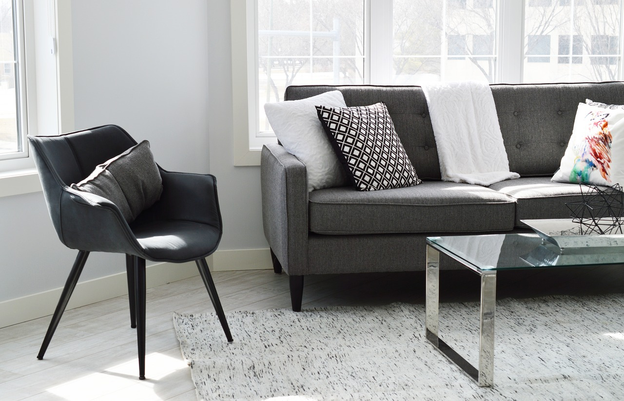Interior Design Tips for Your Living Room