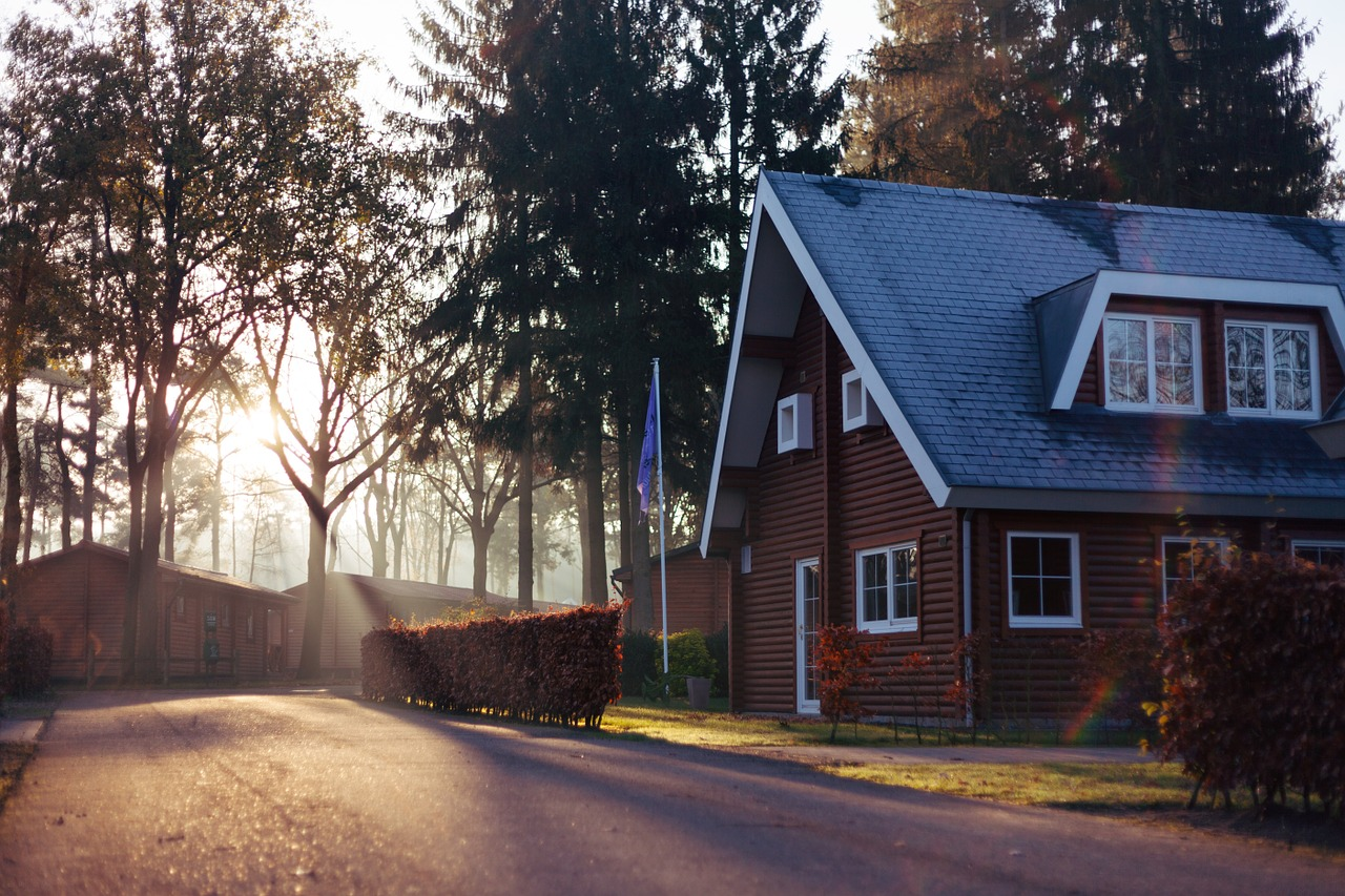 How to make sure your home is waterproof for the winter