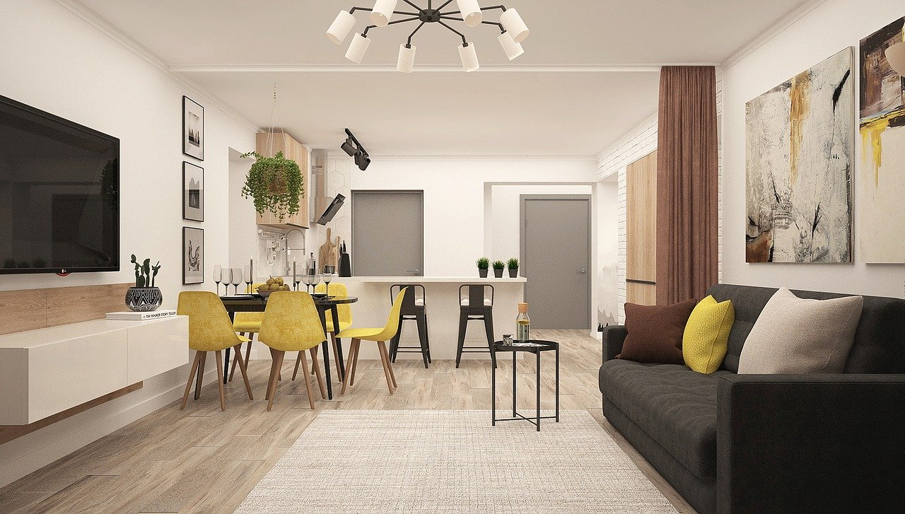 How to tell if you are renting a luxury serviced apartment